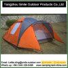 3-пассажиром Professional пользовательские отдыха на открытом воздухе палатки кемпинг на крыше