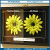 Анти- отражательное Coated Tempered сделанное по образцу солнечное фотовольтайческое стекло