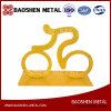製造業者からのスポーツの彫刻の金属のホーム装飾レーザーの切断の正確に品質方向づけられた直接をすること