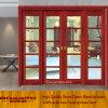 Puerta de cristal francesa interior moderna para la sala de estar (GSP3-018)