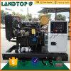 De hoeveelheids diesel van Landtop goede generatorreeks