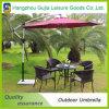 Paraguas desmontables convenientes al por mayor del jardín de Promotational