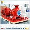5HP de Pomp van het Water van de Zuiging van het Eind van de Irrigatie van de Landbouw van het Landbouwbedrijf van de dieselmotor