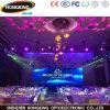 Farbenreiches P5 Punktematrix-Fernsehen Innen-LED-Bildschirm