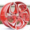 Размер 13 15 16 17 автомобиле колесных дисков для продаж