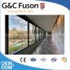 Het sterkere Vaste Frame van het Aluminium met Aangemaakt Glas verhindert Diefstal