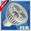 Riflettore di potenza SMD 3528/3014 LED di MR16-3*1W Hight