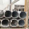 De aangepaste Buis van de Cilinder van het Aluminium Vierkante Pneumatische