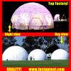 Удалите прозрачный ПВХ белого цвета за пределами геодезических купол палатка Fastup
