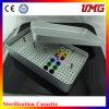 Umg 809027 gute Qualitätszahnmedizinische Sterilisation-Kassetten