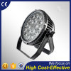 18X15W  5in1  or  6in1  Waterproof  LED  PAR  Indicatore luminoso