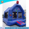 Inflables azul popular el mar tema Bouncer Combo