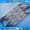 moduli impermeabili di 12V 5050 RGB LED per il segno