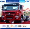 6*4 de Tractor van HOWO/de Vrachtwagen van de Tractor (HW9403TT)