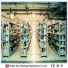Fournisseur de Nanjing exporté vers un étagère à rayures à angle, étagère à bagages Étagères pour la palette