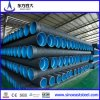 HDPE Corrugated Doble-Wall Pipe para Water Drainage Pipe Size 200m m a 800m m