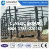 Estructura de acero automática Modular Almacén o estructura de acero