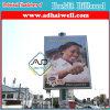 Backlit Publicidade Billboard com Flex PVC