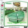 Акрил высокого класса подставка для фруктов и овощей