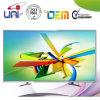 2017 Uni ultra delgado de alta resolución de alta definición de 42 pulgadas E-LED TV