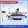 Ele 2030 CNC CNC 3D de las juntas de goma espuma cuchilla oscilante tira de cuero de la máquina de corte con el precio de fábrica de cartón