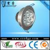7W 220V High Brightness Cool White LED Down Light
