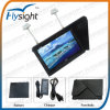 Fpv Helicoptero RC Control Remoto를 위한 D59 Flysight 5.8GHz Diversity Input Dual Receiver 1024X600 7 Inch LCD Fpv Monitor
