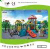 Kaiqi der mittelgrossen bunten futuristischen Spielplatz Serien-Kinder (KQ30130A)