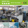 Überschüssiger Film-Plastikpelletisierung-Maschine