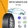 neumático del coche de Passager de la venta al por mayor del descuento 205/65r15, neumático del coche del HP