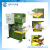 Hydraulische Steindrucken-Maschine für Marmor und Granit