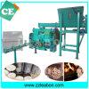 De automatische Installatie van de Machines van de Pers van de Briket van het Zaagsel van de Zuiger van de Biomassa Houten