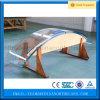 3c/Ce/ISO Bescheinigung 3mm-19mm kurvte,/verbog ausgeglichenes Glas