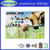 Tag de orelha animal popular de 2014 RFID