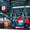 2.5t Diesel Power Forklift Truck
