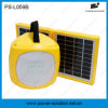 Fabbrica Own Model 9 LED Solar Lantern Solar Reading Lamp in Africa