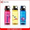 bottiglia di plastica della bevanda di sport di 600ml BPA Free (KL-B2114)