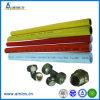 Laser Welded는 또는 Aluminum Plastic Composite Pipe를 부분적으로 덮는다 Welded