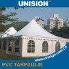 PVC Tarpaulin per Tent (1000Dtex, 500Dtex, 300Dtex)