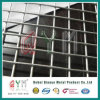 3X3は溶接された金網のステンレス鋼の正方形の網ワイヤーに電流を通した