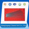 De naadloze Haarvaten van het Titanium voor Petrochemische Industrie