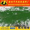 99% 크롬산화물 녹색 Cr2o3 안료 녹색 크롬 산화물