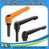 Регулируемая ручка для различного механического инструмента
