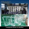Creatore trasparente eccellente del ghiaccio in pani per l'operaio Coooling