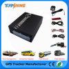 Libre de la plataforma de seguimiento GPS Tracker del sensor de combustible de RFID VT900