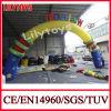 Facendo pubblicità all'arco gonfiabile di Inflatables (1120)