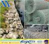 China Gabion/Factory Heiß-Tauchte galvanisierten Gabion Korb ein
