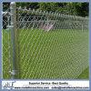 Metal PVC ткани и гальванизируйте сетку звена цепи