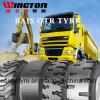 2014 최신 판매 각종 크기 E4/L4 패턴 OTR 타이어