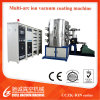 Автоматические оборудование для нанесения покрытия пленки/Coater плакировкой System/PVD/лакировочная машина вакуума